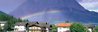 Rainbow Innsbruck Tirol Austria