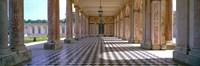"Palace of Versailles (Palais de Versailles) France by Panoramic Images - 27"" x 9"""
