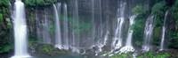 Shiraito Falls, Fujinomiya, Shizuoka, Japan Fine Art Print