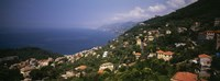 "Italian Riviera Italy by Panoramic Images - 27"" x 9"", FulcrumGallery.com brand"
