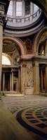 """9"""" x 27"""" Pantheon"""