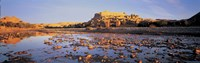 """Morocco, Ait Benhaddou by Panoramic Images - 27"""" x 9"""""""