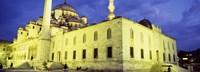 Yeni Mosque Istanbul Turkey