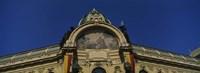 Municipal House Prague Czech Republic