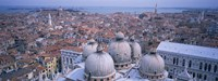 "Doges Palace, Venice, Italy by Panoramic Images - 27"" x 9"""