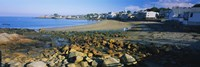 "Rockport, Massachusetts by Panoramic Images - 27"" x 9"""