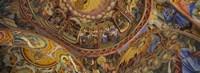 Monastery, Rila Monastery, Bulgaria Fine Art Print