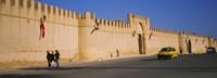 Medina Kairwan Tunisia