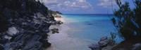 Rocks on the Coast Bermuda