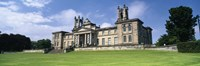 """Low angle view of an art museum, Dean Gallery, Dean Village, Edinburgh, Scotland by Panoramic Images - 27"""" x 9"""""""