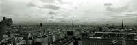 """27"""" x 9"""" Seine River"""