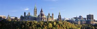 Parliament Building Parliament Hill Ottawa Canada
