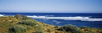 """A Beach in Western Australia, Australia by Panoramic Images - 27"""" x 9"""""""