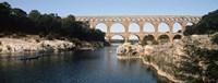 Pont Du Gard Nimes Gard France