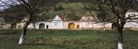 Biertan Transylvania Mures County Romania
