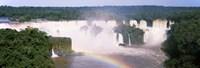 """27"""" x 9"""" Rainbow Pictures"""