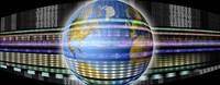Earth in Digital Steam