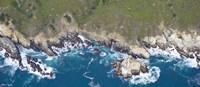 Big Sur Monterey County California