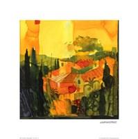 HOLIDAY MAGIC II Fine Art Print