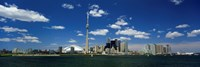 """Canada, Ontario,Toronto by Panoramic Images - 36"""" x 12"""" - $34.99"""