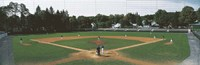"Doubleday Field Cooperstown NY by Panoramic Images - 36"" x 12"""