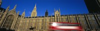 "Parliament, London, England, United Kingdom by Panoramic Images - 36"" x 12"""
