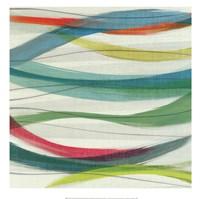 "Heatwave II by Tandi Venter - 20"" x 20"""