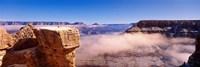 South Rim Grand Canyon National Park, Arizona, USA Fine Art Print