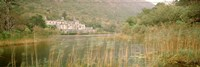 Kylemore Abbey County Galway Ireland Fine Art Print