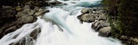 """Namsen River Norway by Panoramic Images - 36"""" x 12"""""""