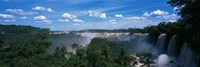 Iguazu Falls National Park Argentina Fine Art Print
