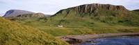 """Trotternish Peninsula, Isle Of Skye, Scotland, United Kingdom by Panoramic Images - 36"""" x 12"""""""