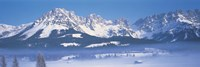 "Tirol Austria by Panoramic Images - 36"" x 12"" - $34.99"