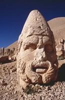 Nemrut Dagi Cappadocia Turkey