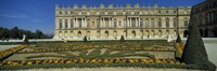 """Versailles Palace France by Panoramic Images - 36"""" x 12"""" - $34.99"""