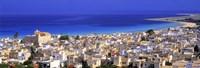 "San Vito Lo Capo, Sicily, Italy by Panoramic Images - 36"" x 12"""