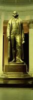 Jefferson Memorial, Washington DC Fine Art Print