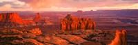 Canyonlands National Park UT USA Fine Art Print