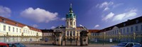 "Charlottenburg Palace (Schloss Charlottenburg) Berlin Germany by Panoramic Images - 36"" x 12"""