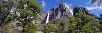 Yosemite Falls Yosemite National Park CA Fine Art Print