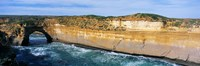 """Great Ocean Road, Southern Australia by Panoramic Images - 36"""" x 12"""""""