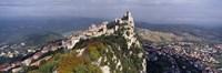 "San Marino by Panoramic Images - 36"" x 12"""