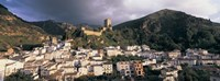 Buildings on a hillside, Cazorla, Andalucia, Spain by Panoramic Images - various sizes
