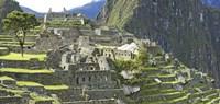 """36"""" x 12"""" Peru"""