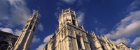 """Mosteiro Dos Jeronimos, Belem, Lisbon, Portugal by Panoramic Images - 36"""" x 12"""""""