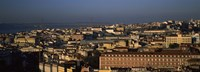 "Aerial view of Alfama, Lisbon, Portugal by Panoramic Images - 36"" x 12"", FulcrumGallery.com brand"