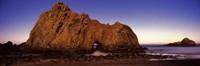 "Pfeiffer Beach, Big Sur, California by Panoramic Images - 36"" x 12"", FulcrumGallery.com brand"