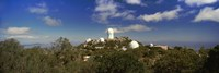 Kitt Peak National Observatory, Arizona by Panoramic Images - various sizes