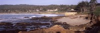 """Carmel, Monterey County, California by Panoramic Images - 36"""" x 12"""""""