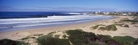 "Surf in the sea, Cape St. Francis, Eastern Cape, South Africa by Panoramic Images - 36"" x 12"""